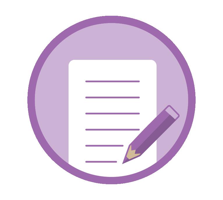 B2B email list order process